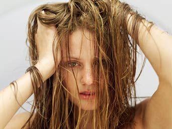 dökülen saçlara bakım, bakım kremleri