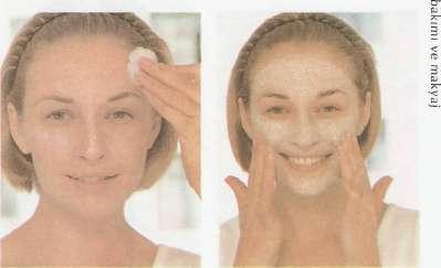 Yüzü Güzelleştirme Teknikleri