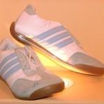 adidas bayan spor ayakkabıları