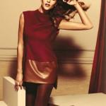 adil ışık değişik modern elbise örnekleri