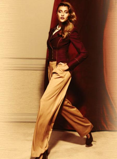 adil ışık pantolon ve ceket kombin modelleri