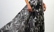 Yazlık 2012 Şifon Elbise Modelleri
