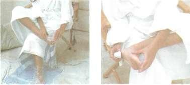 ayak bakımı 2