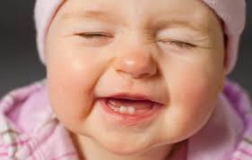 Bebeğimin Diş Çıkardığını Nasıl Anlarım?
