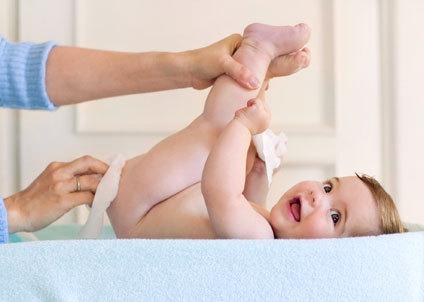 bebegin-altini-temizleme
