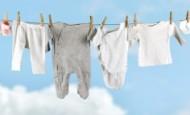 Bebek Çamaşırları Nasıl Yıkanmalı ?