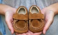 Bebeklere ve Çocuklara İlk Ne zaman Ayakkabı Giydirilmelidir ?