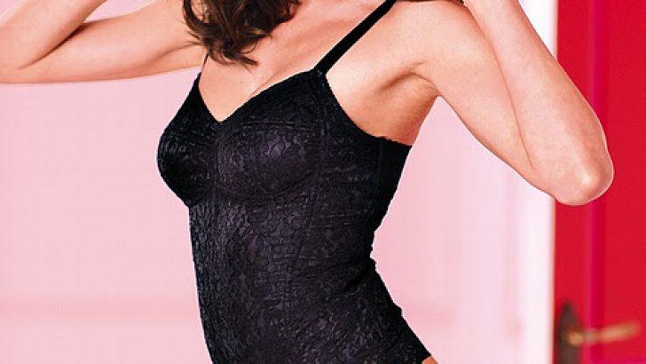 Victoria Secret Sevgililer Gününe Özel İç Çamaşırları
