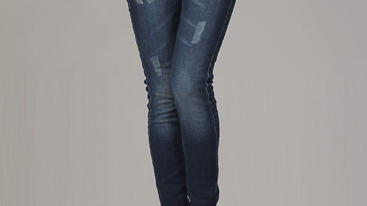 Yeni Trend Farklı Bayan Pantolonları