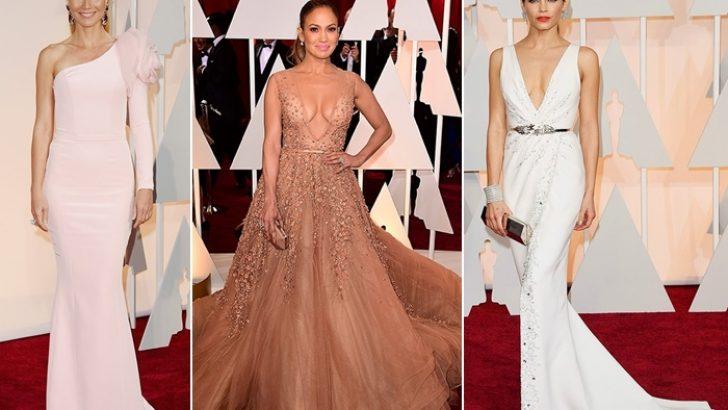 2015 Oscar: Kırmızı Halı