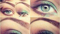 Göz Renklerine Göre Göz Farı Makyajı