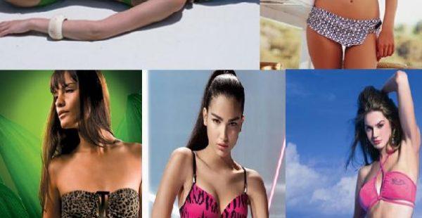 Yeni Model Bikini ve Mayokiniler