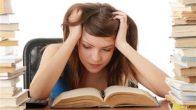 Çocuklarda Sınav Kaygısı