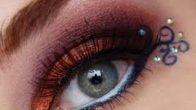 Göz Rengine Göre Makyaj Teknikleri