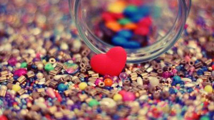 Aşk Aşk Yinede Aşk