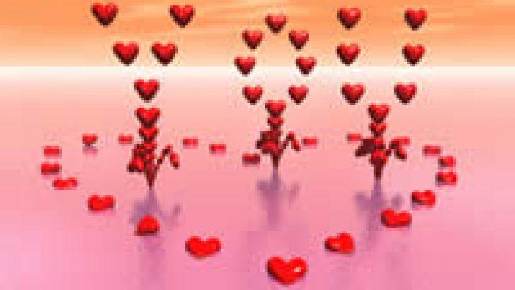 Aşkınızı Arttırmanın Yolları