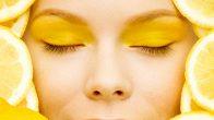 Bal ve Limon Yüz Maskesi