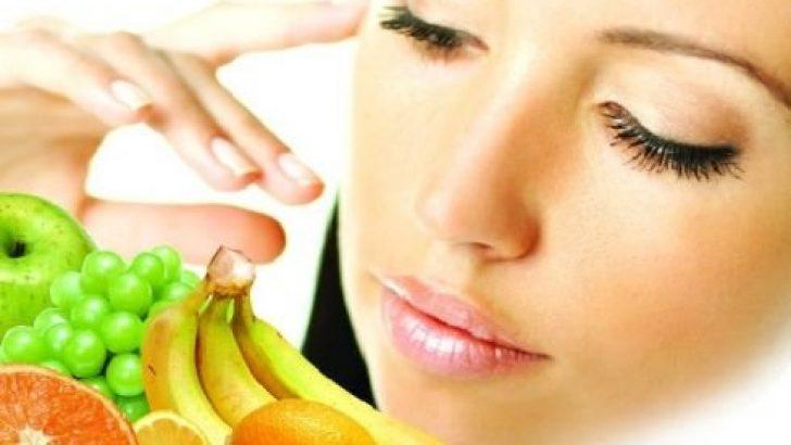 Cilt Kuruluğuna Karşı Beslenme Yanlışları