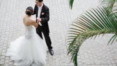 Kış düğünü için tavsiyeler