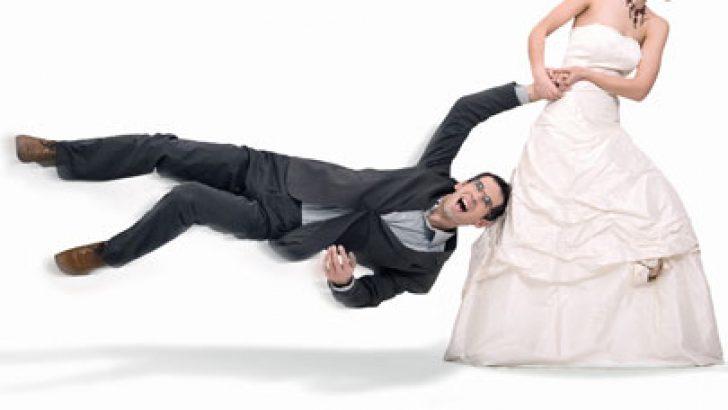 Erkekler Evlilikten Neden Kaçar?
