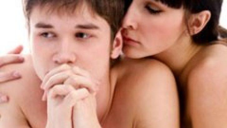 Erkekler Kadınlardan Neden Soğur?