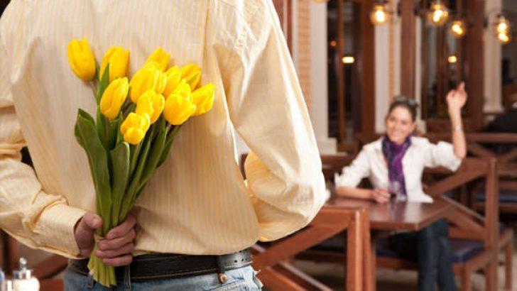 Erkekler İlk Buluşmada Nasıl İyi İzlenim Bırakırlar?
