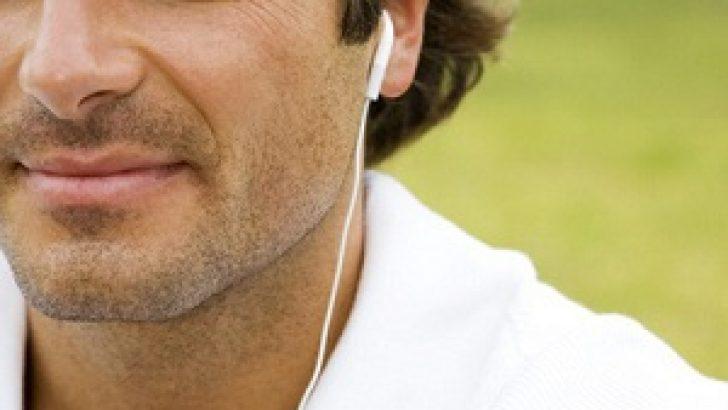 Erkekleri Dinledikleri Müzikten Keşfedin