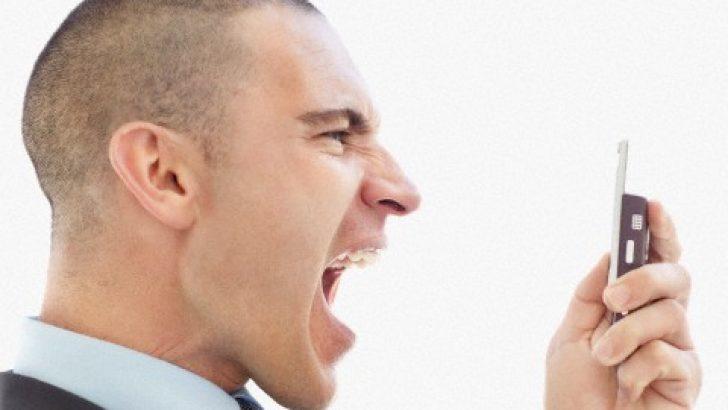Erkekleri Kızdıran Mesajlar
