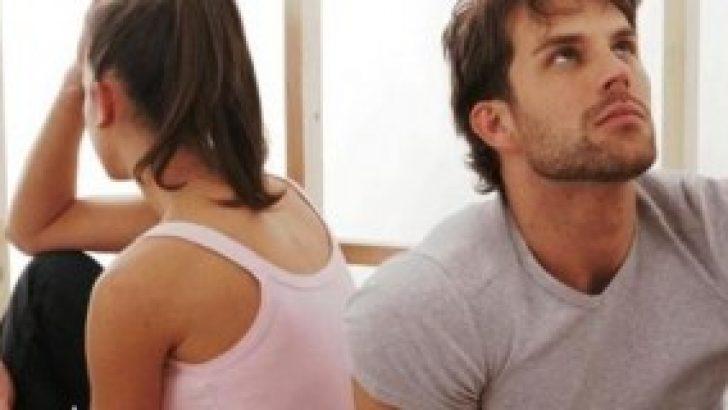 Erkeklerin Sevmediği Kadın Davranışları!