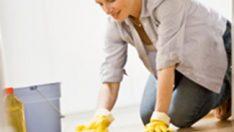 Ev İşi Yapmak Kaç Kalori Yakar?