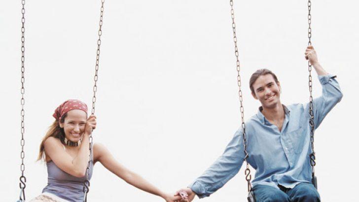 Genç Sevgiliyi Elde Etme Yolları