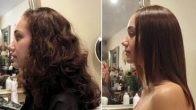 Kıvırcık Saç ve Düzleştirme