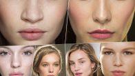 Makyajla Genç Görünmenin Sırları