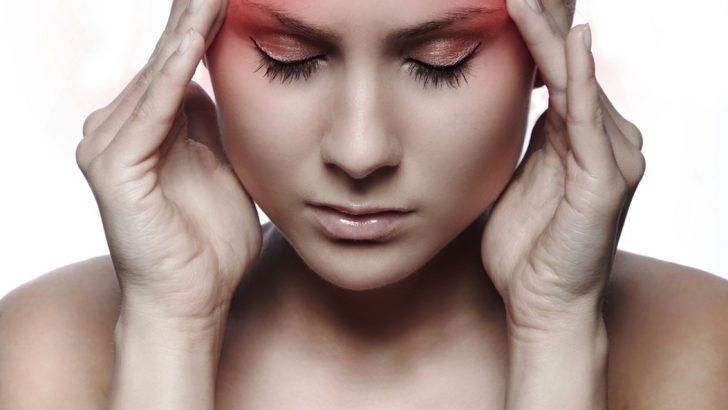 Migren Ağrıları