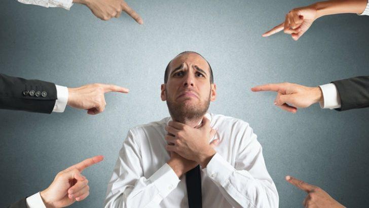 Sosyal Fobi Nedir, Nasıl Belirti Verir?