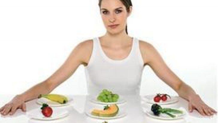 Yanlış Beslenme Cildin Kırışmasına Sebep Olur