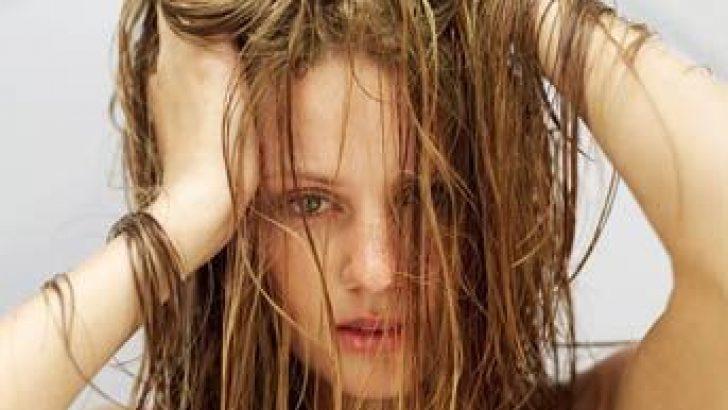Yıpranmış Saçlara Bakım