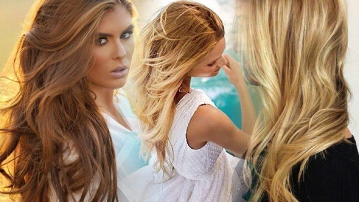 Yüz Şekline ve Vücut Tipine Göre Saç Kesimi
