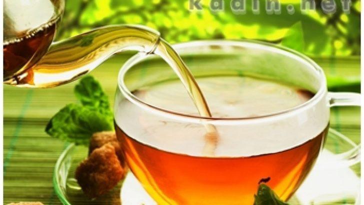 Zayıflatan Bitki Çayları Hangileridir?