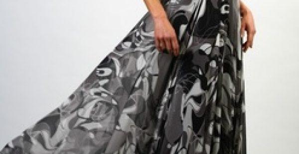 Yeni Sezon Yazlık Şifon Elbise Modelleri