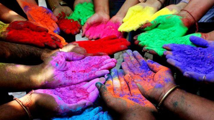 Bana Burcunu Söyle Sana Favori Rengini Söyleyeyim