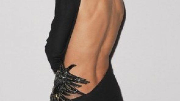 En Güzel Dekolte Abiye Elbise Modelleri