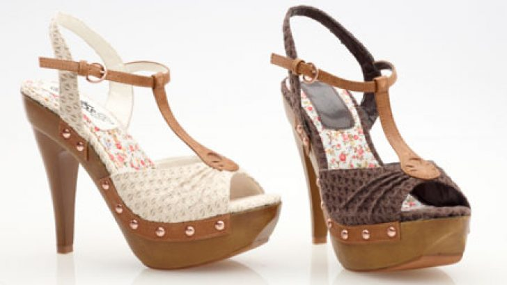 Yeni Sezon Flo Ayakkabı Modelleri