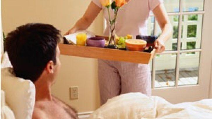 İlişkinizi Canlı Tutacak Öneriler