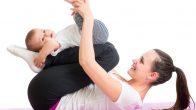 Lohusalık döneminde anne vücudunda ne gibi değişiklikler olur?
