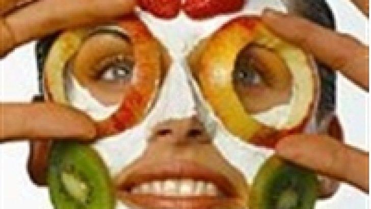 Yaz Maskeleri