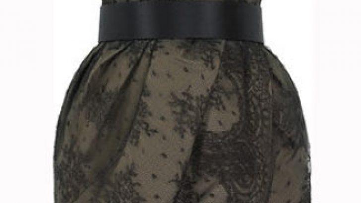 Yazlık Trend Straplez Elbise Modelleri