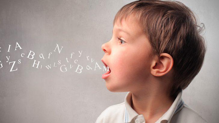 Çocukların Geç Konuşmasına Sebep Olan Etkenler