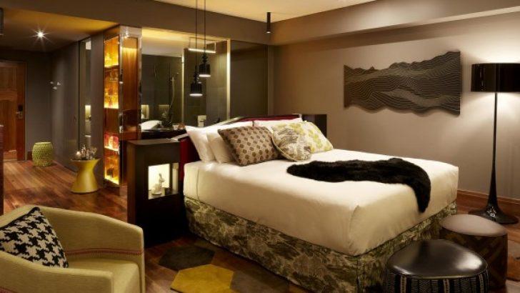 Yeni Sezon Lüx Yatak Odası Takımı Modelleri