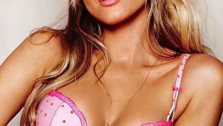 Victoria Secret Yeni Sezon Sütyen Modelleri
